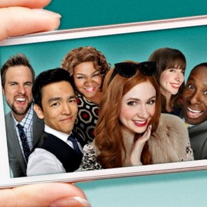 "ABC introduces new show, ""Selfie"""