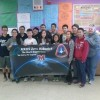 The Mach Keppelerians victorious in the 2014 Zero Robotics Virtual Finalist Championship
