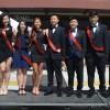 """Prom 2015: Students spruce up for """"A Royal Affair"""""""
