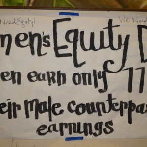 The myths and realities of the wage gap