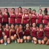 Girls tennis places second in league; win 2nd round of CIF