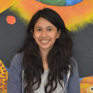 Victoria Ramirez