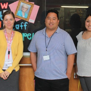 Keppel welcomes new teachers, administrators to campus