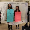 AP Calculus AB partakes in Halloween Costume Contest [Photo Gallery]
