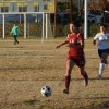 Girls soccer successful against Alhambra Moors