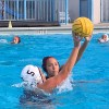 Girls water polo experiences defeat against Oilers