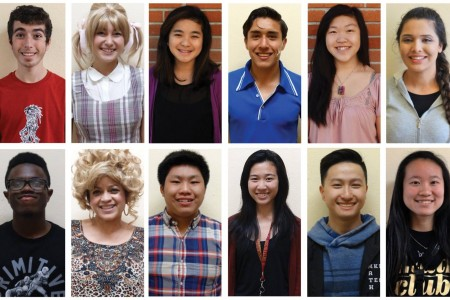 Hairspray: Get to know the actors, musicians, and tech crew