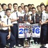 Mark Keppel Dance Team and All Male win first place national championships at Miss Dance Drill Team U.S.A competition