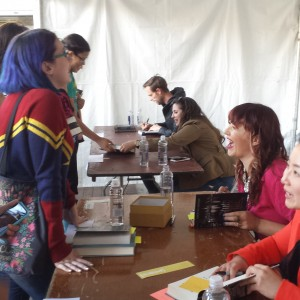 Festival of Books unites booklovers from across the Southland