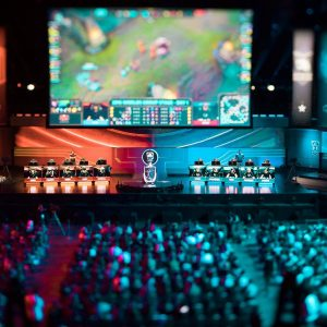 The world's best League of Legends teams face off in 6th annual World Championships