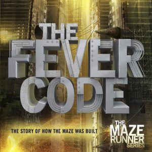 Dashner publishes second prequel to The Maze Runner