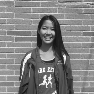 Athlete's Profile: Katie Chan