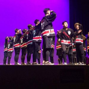 Mark Keppel holds third annual Dance Off