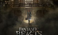 "JK Rowling's novel ""Fantastic Beasts and Where to Find Them"" comes out in theaters"