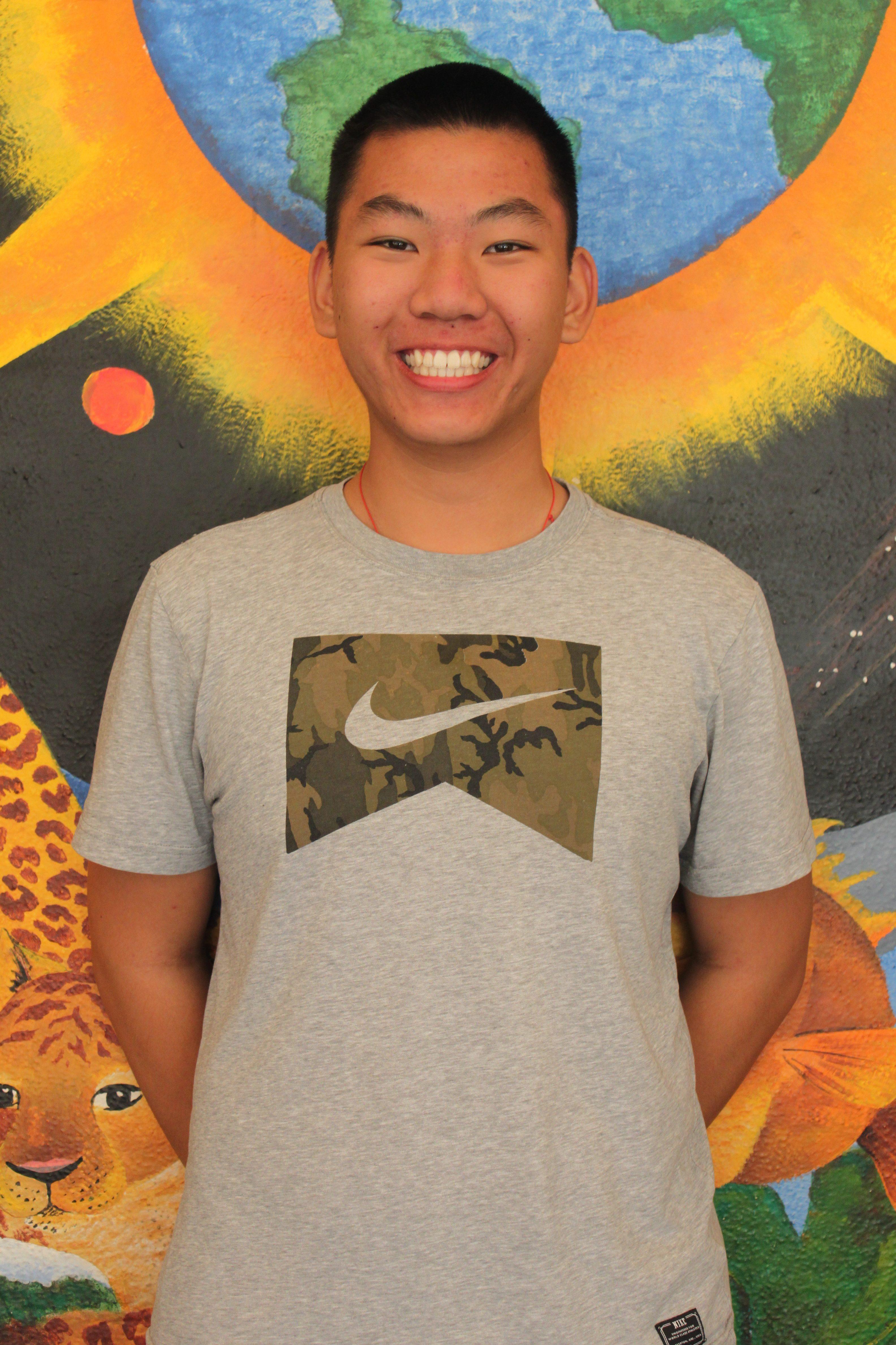 Wesley Zeng