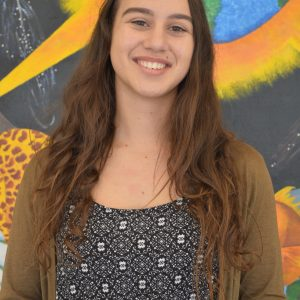 Athlete's Profile: Katarina Fernandez