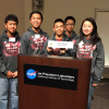 Keppel competes at regional National Science Bowl