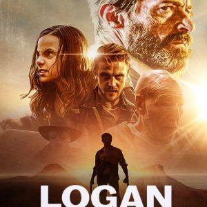 Logan: the last of Hugh Jackman as Wolverine