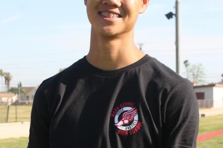 Athlete's Profile: Kobe To