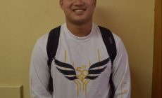 All Male Senior Spotlight: Edward Tsai