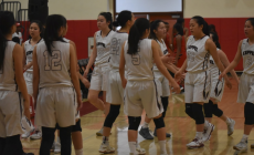 Girls Basketball falls short in CIF State Playoffs