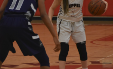 Lady Aztecs back on track with win over Bakersfield