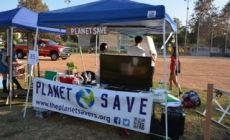 Planet Save attracts international attention