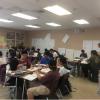 Mandarin and Spanish class at odds
