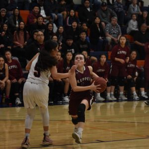 Cold shooting dooms Aztecs in semifinal loss to Chaminade