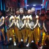 Dance Company's strength on full display on WOD and at WCE