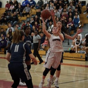 Aztecs regain momentum with win over Flintridge