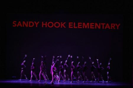 Dance show culminates historic year